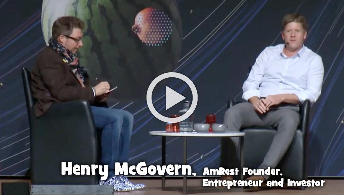 Henry McGovern